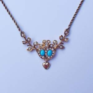 Antique Jewellery - Pre-1930