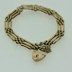 Bracelets Post 1930