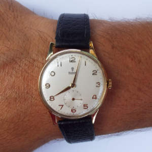 Vintage & Secondhand Watches