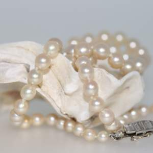 Pearls Pre 1930