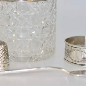 Silver & Objet D'Art